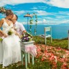 Sea, Sand and Wedding Vows