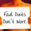 Fad Diets STILL Don't Work!!