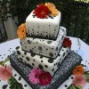 5 Stunning Classic Wedding Cake Styles