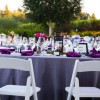 Planning a Memorable Outdoor Wedding Reception In Orange County