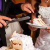 Steps For Properly Cutting A Wedding Cake