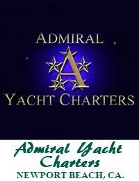 Admiral Yacht Charters Weddings In Newport Beach California