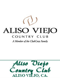 Aliso Viejo Country Club Wedding Venue In Orange County California