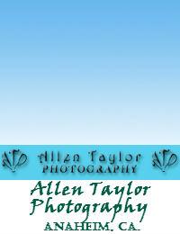 Allen Taylor Anaheim Photographer