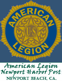 American Legion Harbor Post 291 Wedding Venue In Newport Beach California