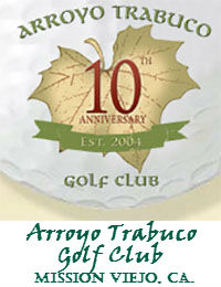 Arroyo Trabuco Golf Club Weddings In Mission Viejo California