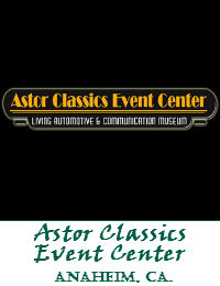 Astor Classics Event Center Wedding Venue In Anaheim California
