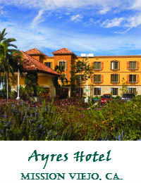 Ayres Hotel Mission Viejo