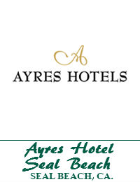 Ayres Hotel Seal Beach Wedding Venues In Orange County