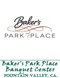 Bakers Park Place Wedding Venue In Fountain Valley California