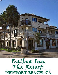 Balboa Inn The Resort Wedding Venue In Newport Beach