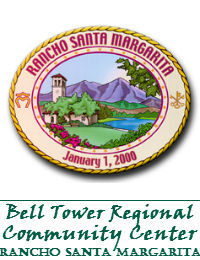 Bell Tower Regional Community Center Wedding Venue In Rancho Santa Margarita California