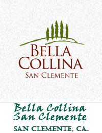 Bella Collina San Clemente Wedding Venue In Orange County
