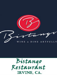 Bistango Restaurant Wedding Venues In Irvine California
