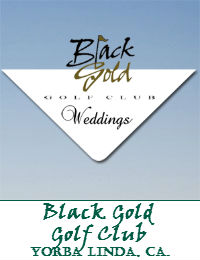 Black Gold Golf Club Wedding Venue In Yorba Linda California