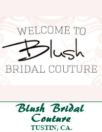 Blush Bridal Couture Wedding Dresses Orange County In Tustin California