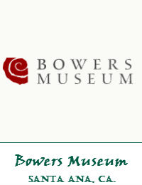 Bowers Museum Wedding Venue In Santa Ana California