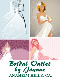Bridal Outlet By Joanne Wedding Dresses Orange County In Anaheim Hills California