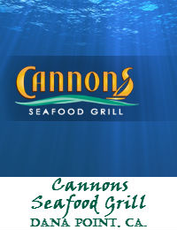 Cannons Seafood Grill Wedding Venue
