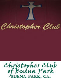 Christopher Club Wedding Venue In Buena Park California