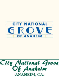 City National Grove Of Anaheim Wedding Venue In Anaheim California
