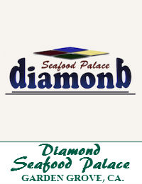 Diamond Seafood Palace Wedding Venue In Garden Grove California
