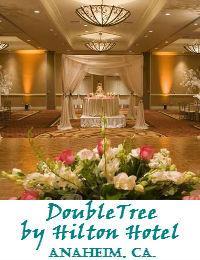 DoubleTree Anaheim