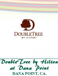 DoubleTree Hilton Wedding Venue In Dana Point