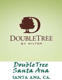 DoubleTree Santa Ana Wedding Venues