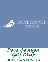 Dove Canyon Golf Club Weddings In Rancho Santa Margarita Ca