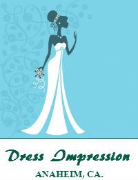 Dress Impression Wedding Dresses Orange County In Anaheim California