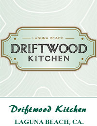 Driftwood Kitchen Laguna Beach Wedding Venue