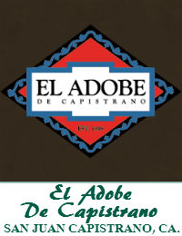 El Adobe De Capistrano Wedding Venue In San Juan Capistrano California