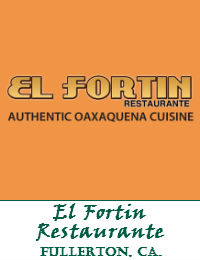 El Fortin Restaurante Wedding Venue In Fullerton California