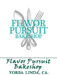 Flavor Pursuit Bakeshop Wedding Cakes In Yorba Linda California