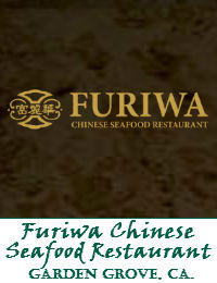 Furiwa Chinese Seafood Restaurant Wedding Venue In Garden Grove California