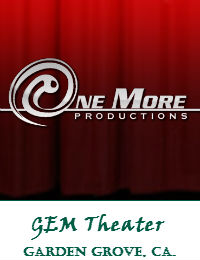 GEM Theater Wedding Venue In Garden Grove California