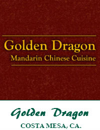 Golden Dragon Wedding Venue In Costa Mesa California