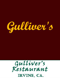 Gullivers Restaurant Wedding Venue In Irvine California