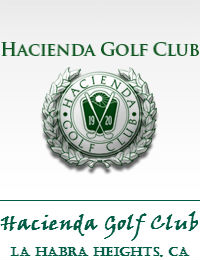 Hacienda Golf Club Wedding Venue In La Habra Heights California