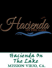 Hacienda On The Lake Wedding Venue In Mission Viejo California