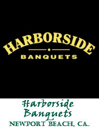 Harborside Banquets Wedding Venue In Newport Beach California