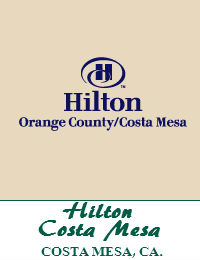 Hilton Costa Mesa Wedding Venue In Costa Mesa California