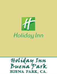 Holiday Inn Beuna Park Wedding Venue In Buena Park California