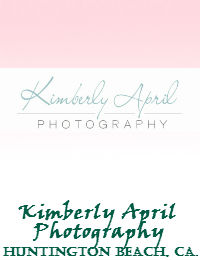 Huntington Beach Photographer Kimberly April