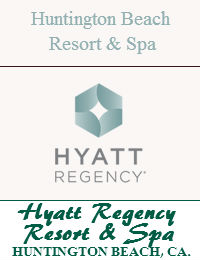 Hyatt Regency Resort And Spa Wedding Venue In Huntington Beach California