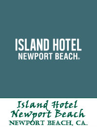 Island Hotel Newport Beach Wedding Venue In Newport Beach California
