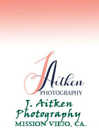 J Aitken Mission Viejo Photographer