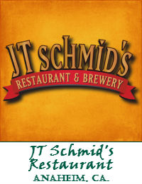JT Schmids Restaurant Wedding Venue In Anaheim California