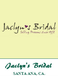 Jaclyns Bridal Wedding Dresses Orange County California In Santa Ana California